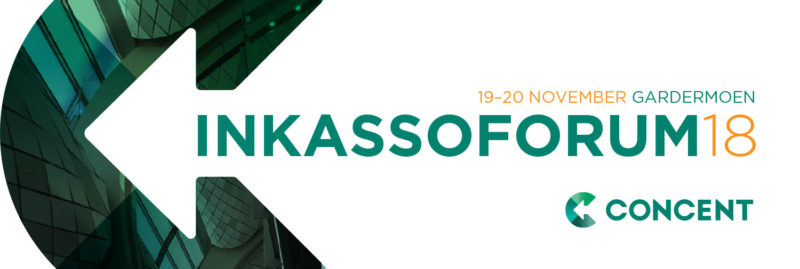 CONCENT Inkassoforum 2018