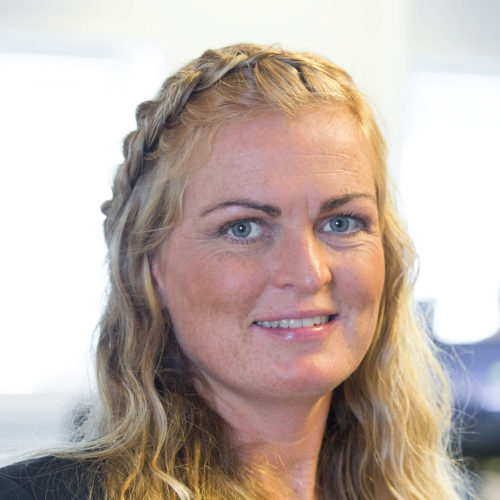 Anette Trevland CONCENT