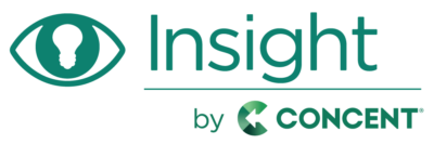 Logo Insight by CONCENT